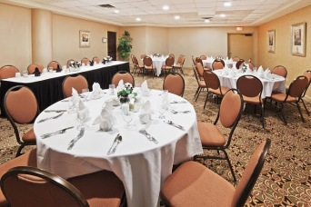 Space to accommodate your guests